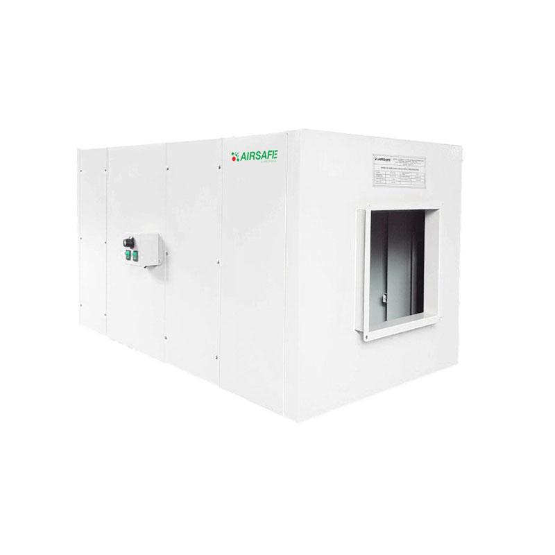 máy lọc khí tươi AirSafe