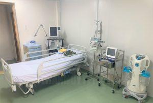 Phòng áp lực âm